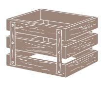Imballi di legno